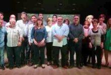 Photo of Acto de IU de Mancha Real en la Casa de la Cultura con la presentación de su candidatura