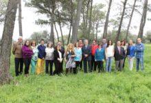 Photo of ADEM presenta su lista para las Elecciones Municipales 2015