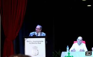 Manuel Díaz, presidente provincial de aecc