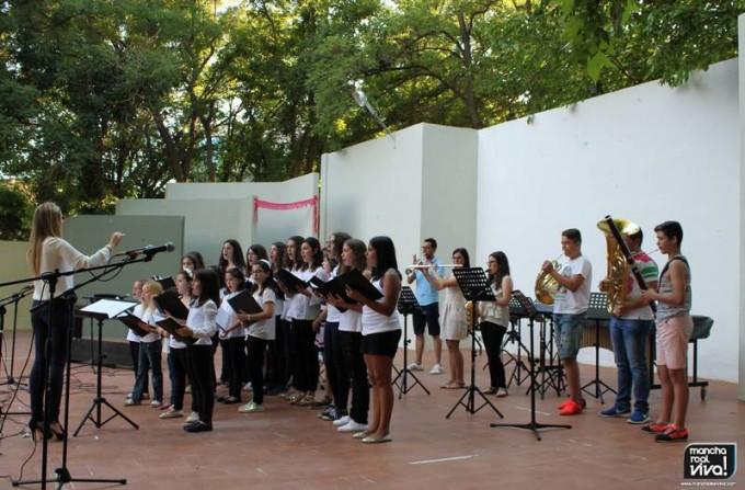 Coro A.M Villa de Mancha Real