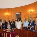 María del Mar Dávila, nueva Alcaldesa de Mancha Real