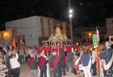 Photo of La Virgen de la Cabeza congrega a las Hermandades en el día de su Fiesta
