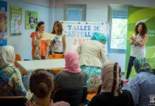 Photo of Finaliza otro taller de castellano para mujeres inmigrantes