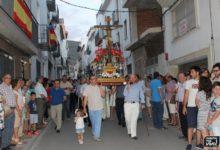 Photo of Gran ambiente en la festividad de San Juan 2015