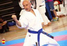 Photo of Tercer puesto para Francisco Ortega en el «II Campeonato de España de Karate Tradicional»
