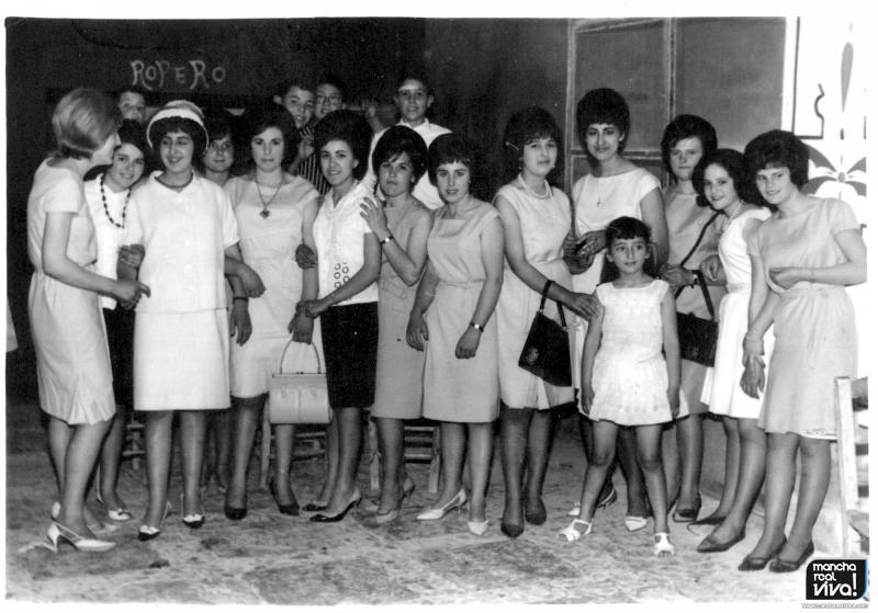 Photo of Sucedió hace….La historia de una foto