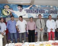 """La Peña Madridista """"Juanito"""" celebra su Asamblea General Ordinaria 2015"""