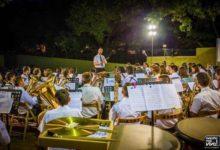 Photo of Noche de lujo en el «XXXIV Certamen de Bandas de Música»