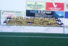 Photo of Cien niños y niñas disfrutan del «III Campus Fútbol Base»