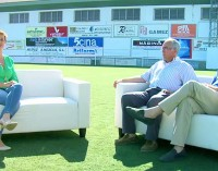 Canal Olivo entrevista a dos directivos del At. Mancha Real