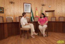 Photo of Canal Olivo entrevista a María del Mar Dávila, la nueva alcaldesa de Mancha Real