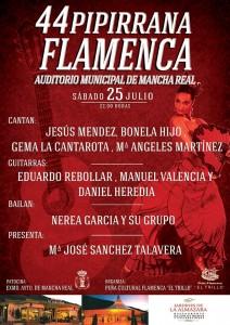 Pipirrana Flamenca
