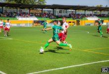Photo of Los verdes arrancan con fuerza | 2-0