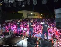 """Las entradas para el festival de """"La Fresca FM"""" en Mancha Real ya están a la venta"""