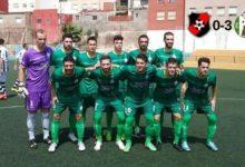 Photo of Gran debut en el primer partido de la Liga 15/16 frente al River Melilla CF