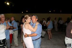 Cristóbal y Jose celebraban su 40 aniversario