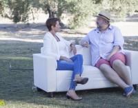 Canal Olivo despide la temporada con el pintor Antonio de la Muela