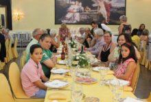 Photo of Cena de despedida con nuestros vecinos de Saint Georges Sur Loire