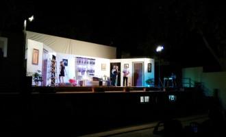 """Noche de teatro en el Auditorio Municipal con """"Un volante para dos mujeres"""""""