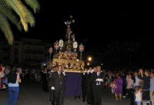 Photo of Gran afluencia en la Monidura y Procesión de Ntro. Padre Jesús Nazareno