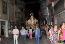 Photo of Monidura y Procesión de Nuestra Señora de los Dolores