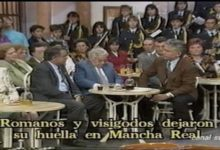 """Photo of Sucedió hace….Mancha Real en """"Tal como somos"""""""