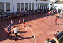 Photo of «Vive Mancha Real» busca nuevos jugadores en el su primer clinic de baloncesto
