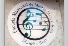 Photo of Se abre el plazo de matrículas de la Escuela Municipal de Música «Manuel Rosa»