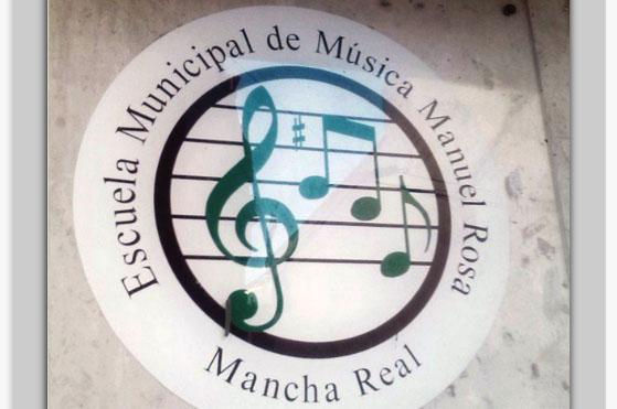 "Escuela Municipal de Musica ""Manuel Rosa"""