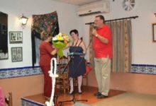 Photo of La peña «El Trillo» celebra su XX aniversario