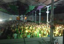 Photo of Mas de un millar de jóvenes despiden el verano con el festival de «La Fresca» en Mancha Real