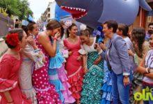 Photo of Reportaje especial de la Feria de Mancha Real 2015 de la mano de Canal Olivo