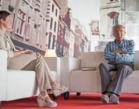 Canal Olivo entrevista al Cronista Oficial de la Villa, José Luis Quero