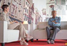 Photo of Canal Olivo entrevista al Cronista Oficial de la Villa, José Luis Quero