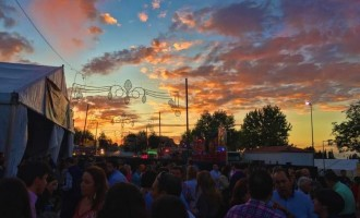 Encuesta   ¿Como ha sido para ti la Feria de Mancha Real 2015?