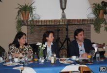 Photo of La Asociación de Empresarios organiza una charla sobre el aceite de oliva
