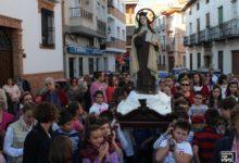 Photo of Mancha Real celebra el V Centenario del nacimiento de Santa Teresa de Jesús