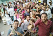 Photo of Gran actividad en las redes sociales durante esta Feria de Mancha Real 2015