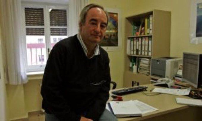 Francisco VIco, médico de familia