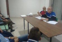 Photo of Andrés Planet renueva su mandato en la presidencia del Club de Atletismo Mancha Real
