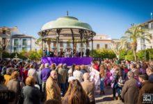 Photo of Mancha Real conmemora el «Día Internacional Contra la Violencia de Género» 2015 | Video