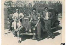 Photo of Sucedió hace….Los vehículos que rodaban por nuestras calles «antiguamente»
