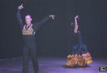 Photo of El Ballet de Linares presenta «Bodas de Sangre» en Mancha Real