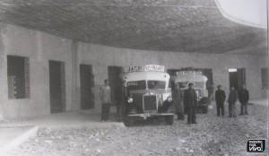Autobuses Vargas-Machuca y Pisa 1948