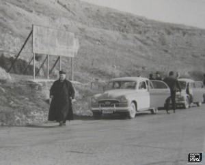 Seat 1400 de Manuel Sánchez 1959