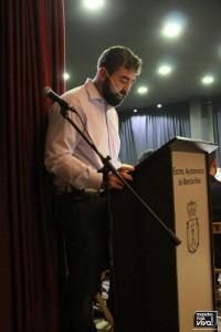 Manuel Jesús Sánchez