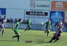 Photo of El Atlético Mancha Real sigue sumando frente al Español de Alquián