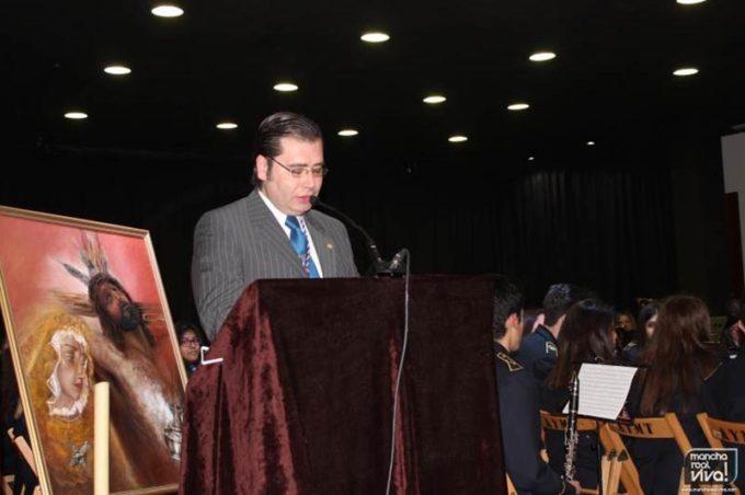 Francisco del Águila será el presidente de la ULCO