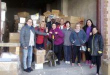 Photo of 7.000 kilos de alimentos y bienes básicos para los campamentos saharauis