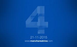Mancha Real Viva! 4